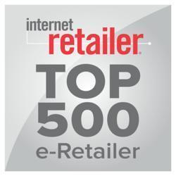 Internet Retailer Top 500